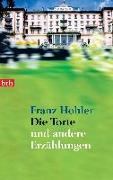 Cover-Bild zu Die Torte - und andere Erzählungen von Hohler, Franz