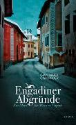 Cover-Bild zu Engadiner Abgründe von Calonder, Gian Maria