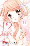 Cover-Bild zu 12 Jahre 11 von Maita, Nao