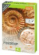Cover-Bild zu Expedition Natur Das große Fossilien-Ausgrabungs-Set