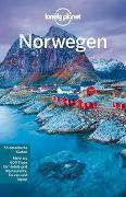 Lonely Planet Reiseführer Norwegen von Ham, Anthony