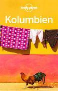Lonely Planet Reiseführer Kolumbien von Raub, Kevin