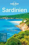Lonely Planet Reiseführer Sardinien von Christiani, Kerry