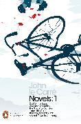 Cover-Bild zu John le Carré, Novels (Box Set) (eBook) von Carré, John le