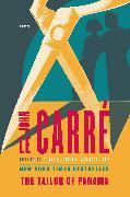 Cover-Bild zu The Tailor of Panama (eBook) von Le CarrÉ, John