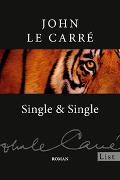 Cover-Bild zu Single & Single von le Carré, John