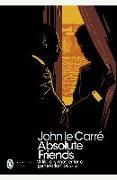 Cover-Bild zu Absolute Friends (eBook) von Carré, John le