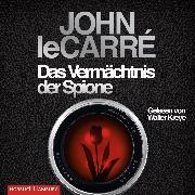 Cover-Bild zu Das Vermächtnis der Spione (Audio Download) von Carré, John le