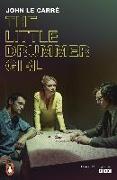 Cover-Bild zu The Little Drummer Girl (eBook) von Carré, John le