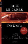 Cover-Bild zu Die Libelle von le Carré, John