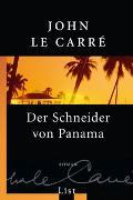 Cover-Bild zu Der Schneider von Panama von le Carré, John