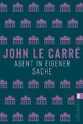 Cover-Bild zu Agent in eigener Sache von le Carré, John