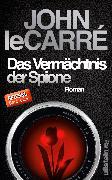 Cover-Bild zu Das Vermächtnis der Spione (eBook) von le Carré, John
