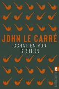 Cover-Bild zu Schatten von gestern von le Carré, John