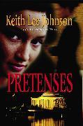 Cover-Bild zu Pretenses (eBook) von Johnson, Keith Lee