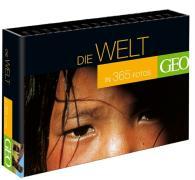 Cover-Bild zu GEO - Die Welt in 365 Fotos