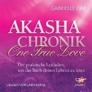 Cover-Bild zu Akasha Chronik - One True Love von Orr, Gabrielle