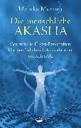 Cover-Bild zu Die menschliche Akasha von Muranyi, Monika