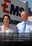Cover-Bild zu Erfolg als Auftrag von Lüönd, Karl