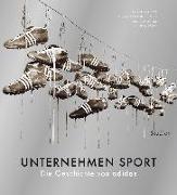 Cover-Bild zu Unternehmen Sport von Karlsch, Rainer
