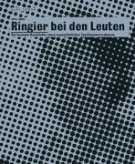Cover-Bild zu Ringier bei den Leuten 1833-2008 von Lüönd, Karl