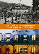 Cover-Bild zu 500 Jahre Gastfreundschaft von Anderhalden, Andreas