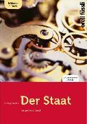 Cover-Bild zu Fuchs, Jakob: Der Staat - inkl. E-Book