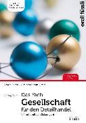 """Cover-Bild zu Caduff, Claudio: Das Fach """"Gesellschaft"""" für den Detailhandel - Lehrerhandbuch (eBook)"""
