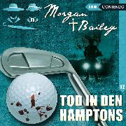 Cover-Bild zu Morgan & Bailey (Audio Download) von Topf, Markus