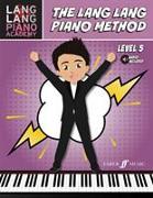 Cover-Bild zu The Lang Lang Piano Method: Level 5 von Lang, Lang