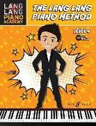 Cover-Bild zu The Lang Lang Piano Method: Level 4 von Lang, Lang