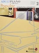 Cover-Bild zu Adult Piano Adventures von Faber, Nancy