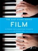 Cover-Bild zu The Easy Piano Series: Film