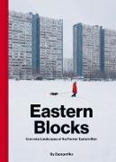 Eastern Blocks von Zupagrafika