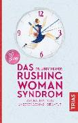 Cover-Bild zu Weaver, Libby: Das Rushing Woman Syndrom (eBook)