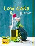 Cover-Bild zu Low Carb für Faule