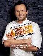 Cover-Bild zu Grill den Henssler - Das Kochbuch