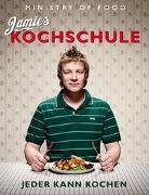 Cover-Bild zu Jamies Kochschule