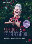 Cover-Bild zu Apfelduft & Heidelbeerblau