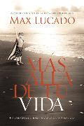 Cover-Bild zu Más allá de tu vida