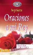 Cover-Bild zu Oraciones a mi Rey
