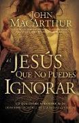 Cover-Bild zu El Jesús que no puedes ignorar
