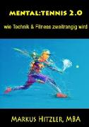 Cover-Bild zu eBook Mental:tennis 2.0
