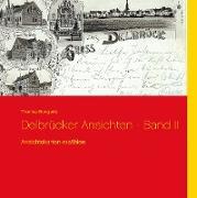 Cover-Bild zu eBook Delbrücker Ansichten - Band II