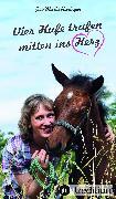 Cover-Bild zu eBook Vier Hufe trafen mitten ins Herz
