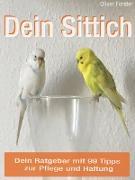 Cover-Bild zu eBook Dein Sittich