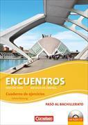 Cover-Bild zu Encuentros 3. Edición 3000. Paso al bachillerato. Arbeitsheft. Lehrermaterialien