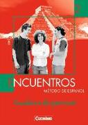 Cover-Bild zu Encuentros 2. Cuaderno de ejercicios