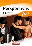 Cover-Bild zu Perspectivas ¡Ya! A2. Sprachtraining