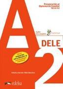 Cover-Bild zu DELE. B2 - Übungsbuch mit Audios online